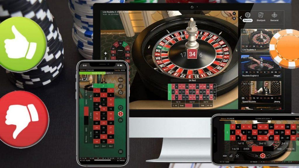 1 cent casino games