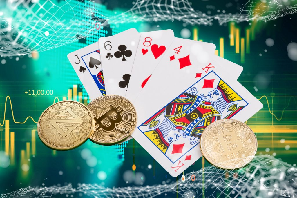 casino games testing